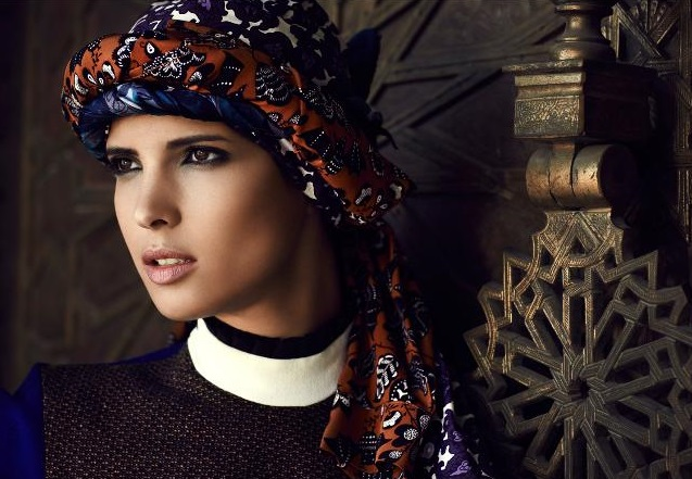 a-woman-representing-Moroccan-beauty